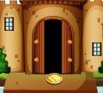 الجرافة ذات العملات المعدنية من Magical Castle
