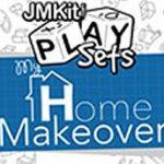 JMKit PlaySets: ترتيبات منزلي