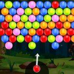 لعبة Bubble Shooter Deluxe
