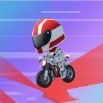 رالي الدراجة الترابية