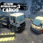 سيارات الطرق الوعرة المتطرفة 3: البضائع