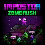 المنتحل Zombrush