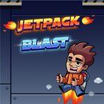 انفجار Jetpack