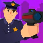 لنكن رجال الشرطة 3D