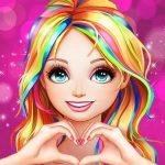 قصة حب لعبة تلبيس فتاة