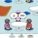 مطعم البطريق