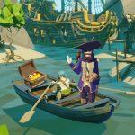 مغامرة القراصنة