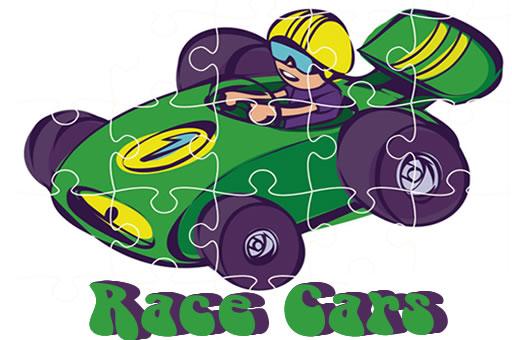 الصورة سيارات السباق بانوراما