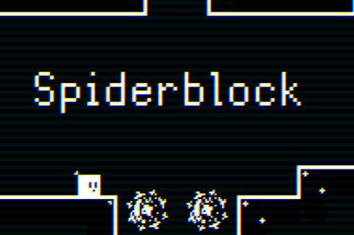 الصورة Spiderblock