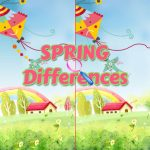 اختلافات الربيع