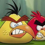 الطيور الغاضبة المباراة 3