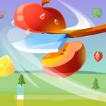 الفاكهة الغاضبة