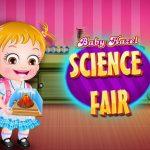 معرض العلوم الطفل عسلي