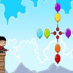 بالون: لعبة HTML5