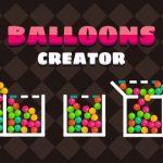 صانع البالونات