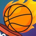 تسديدات كرة السلة