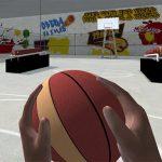 كرة السلة محاكي 3D