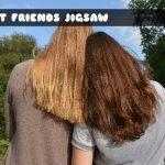 أفضل الأصدقاء JIGSAW