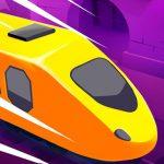 قطار الدماغ: لغز السكك الحديدية