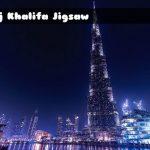 برج خليفة جيجسو