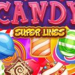 خطوط حلوى سوبر