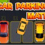 الرياضيات مواقف السيارات