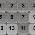 انزلاق الأرقام الكلاسيكية