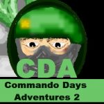 مغامرات كوماندوز دايز 2