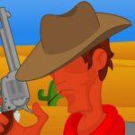 بندقية الصحراء