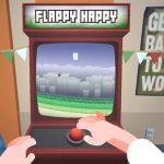 لعبة Flappy Happy Arcade