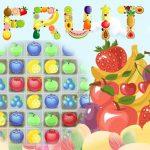 مطابقة الفاكهة 3