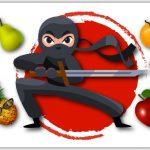 الفاكهة النينجا 2
