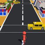 متعة الطريق سباق 3D