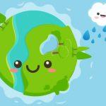 سعيد الأرض الخضراء