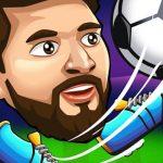 رئيس بطل كرة القدم