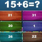 لعبة الرياضيات المجنونة