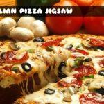 بانوراما البيتزا الايطالية