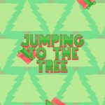 القفز إلى الشجرة