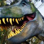 ملك الديناصورات اللغز