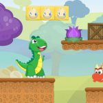 عودة Little Dino Adventure