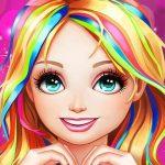 لعبة تلبيس قصة حب ❤️ العاب بنات
