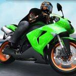 تحدي سباق الدراجات النارية 3D