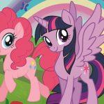 مجموعة My Little Pony Jigsaw Puzzle
