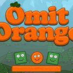 احذف البرتقال