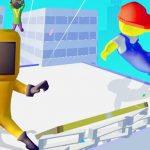 تشغيل الباركور – سباق 3D
