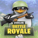 البطريق معركة رويال