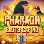 كازينو فتحات فرعون