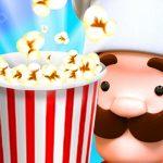 لعبة Popcorn Puzzle – Ultimate Burst Chief