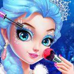 صالون مكياج الأميرة