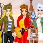 الأميرة مثيري الشغب الروسية